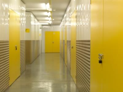 Photo 10 of Big Yellow Self Storage Fulham, 71 Townmead Road, London SW6