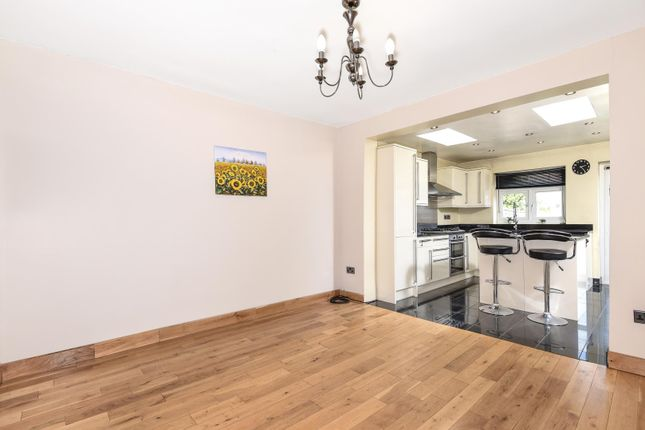 Thumbnail Semi-detached house to rent in Long Lane, Hillingdon, Middlesex