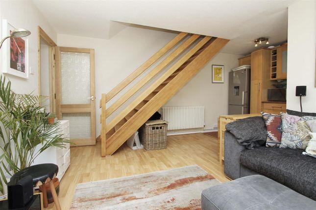 Living Area of Nicholas Close, Greenford UB6