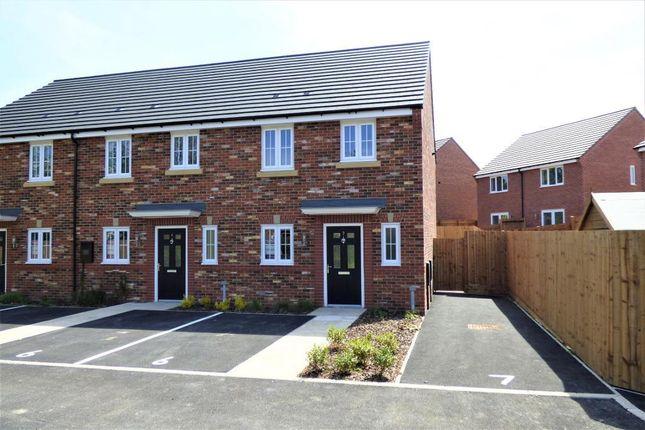 Cowley Close, Claughton-On-Brock, Preston PR3