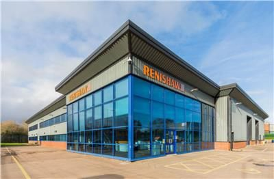 Thumbnail Office for sale in Renishaw Building 2, Brooms Road, Stone, Staffordshire