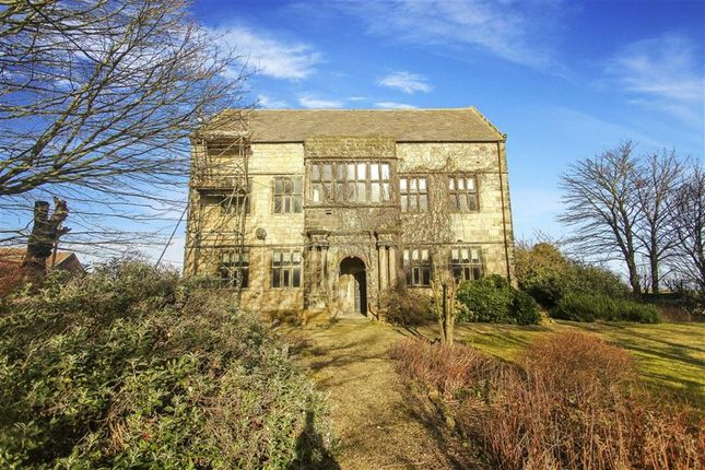 Thumbnail Detached house for sale in Horden Hall, Horden Hall Farm, County Durham