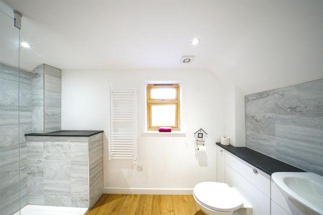 Ls Shower Room of Trefusis Road, Flushing, Falmouth TR11