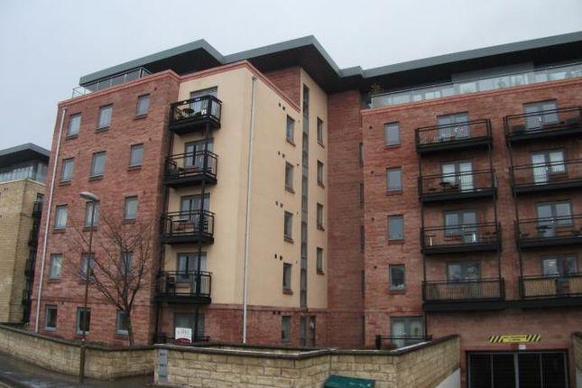 Thumbnail Flat to rent in Slateford Gait, Gorgie, Edinburgh