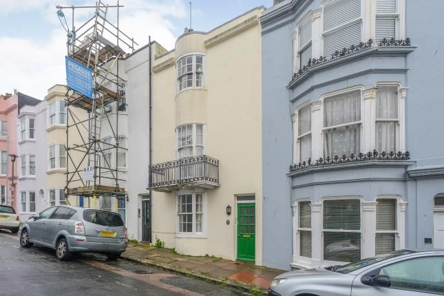 Thumbnail Terraced house for sale in Temple Street, Brighton, East Sussex