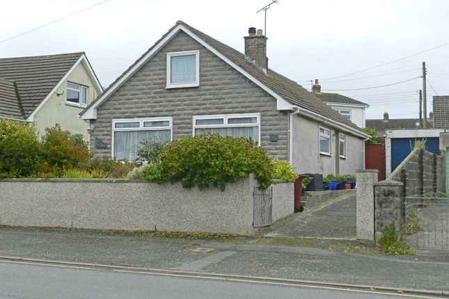 Thumbnail Bungalow for sale in Dovedale, Nun Street, St. Davids, Haverfordwest
