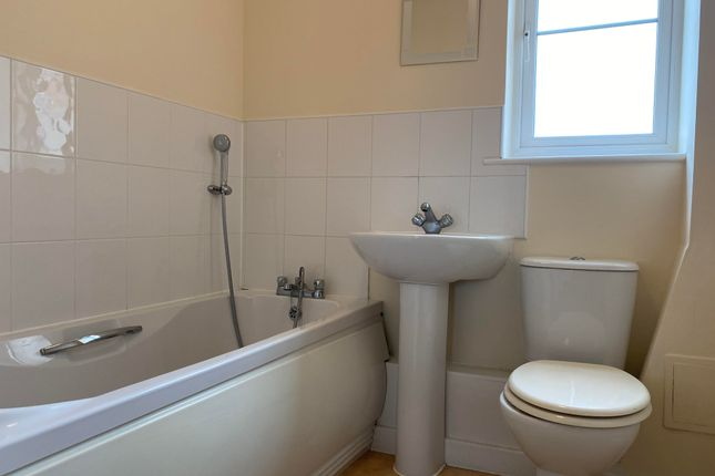 Bathroom of Bramford Road, Ipswich IP1