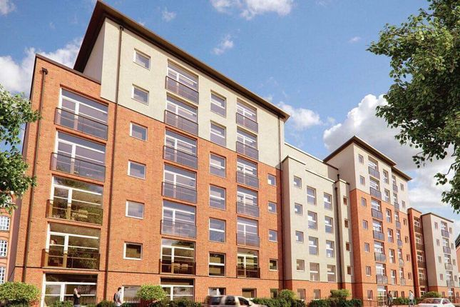 Thumbnail Flat to rent in 42 Chatham Street, Leicester