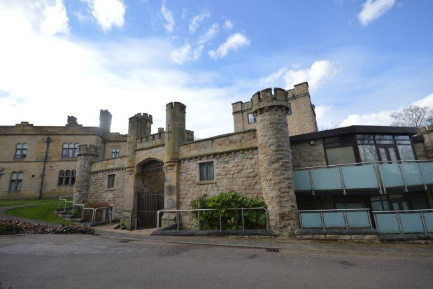 Thumbnail 1 bed flat to rent in Queens Tower, 90 Park Grange Road, Sheffield