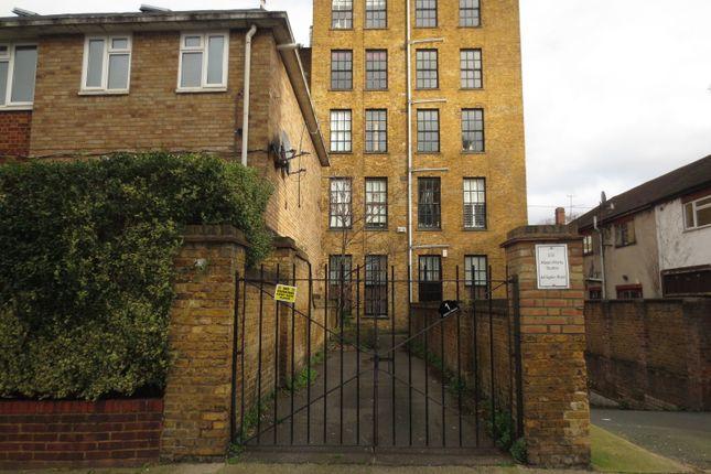 Albion Works Studios, 63 Sigdon Road, London E8