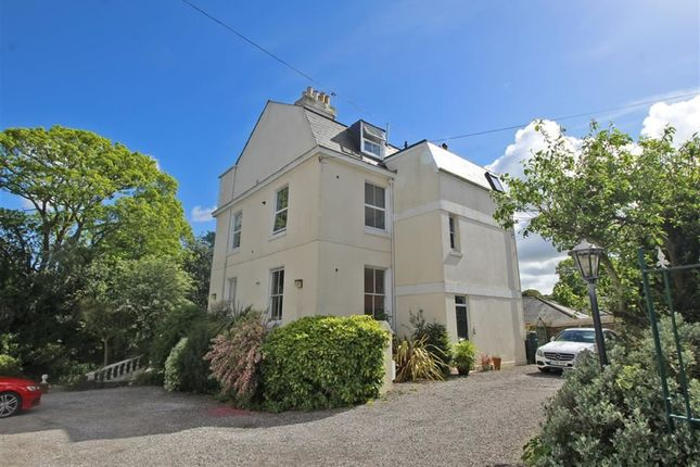 Thumbnail Flat for sale in Hermitage Road, Mannamead, Plymouth