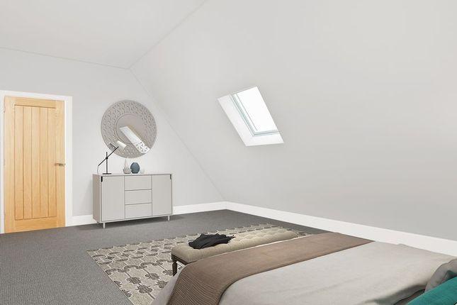 Bedroom of Ferndown, The Heath, Frilford Heath, Oxfordshire OX13