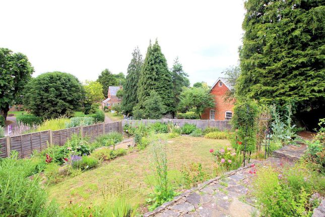 Garden of Peppard Road, Sonning Common, Reading RG4