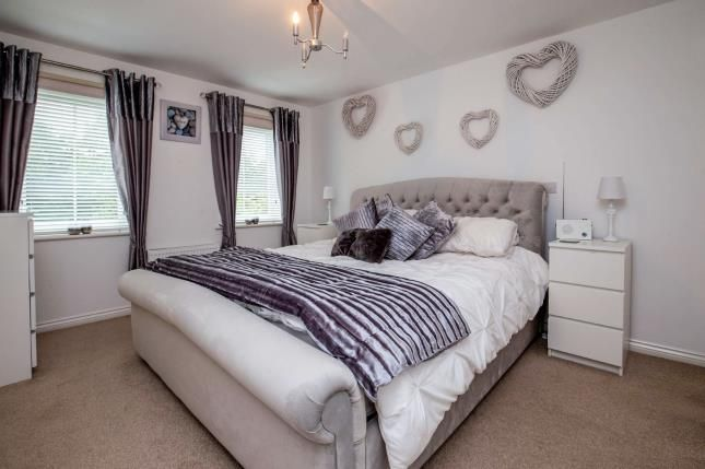 Bedroom 1 of West Wood Drive, Middlesbrough TS6