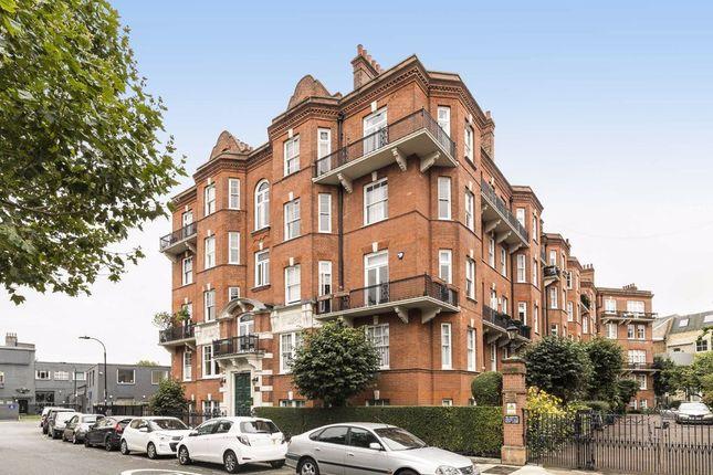 Thumbnail Flat for sale in Kensington Hall Gardens, Beaumont Avenue, London