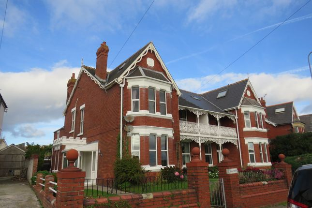 Thumbnail Maisonette for sale in Friars Road, Barry