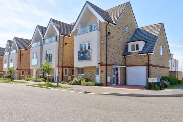 Thumbnail Detached house to rent in Cheverton Mews, Princes Risborough