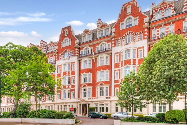 Thumbnail Flat to rent in Prince Albert Road, St Johns Wood