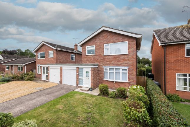 Thumbnail Property for sale in The Highlands, Bunbury, Tarporley