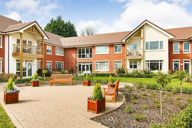 Thumbnail Flat for sale in Charters Village Drive, East Grinstead, Surrey