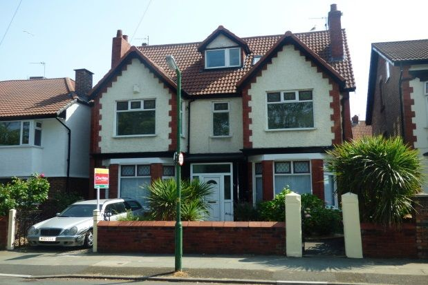Thumbnail Property to rent in Marldon Avenue, Crosby, Liverpool
