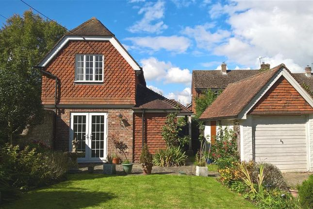 3 bed cottage to rent in Barcombe Place, Barcombe, Lewes