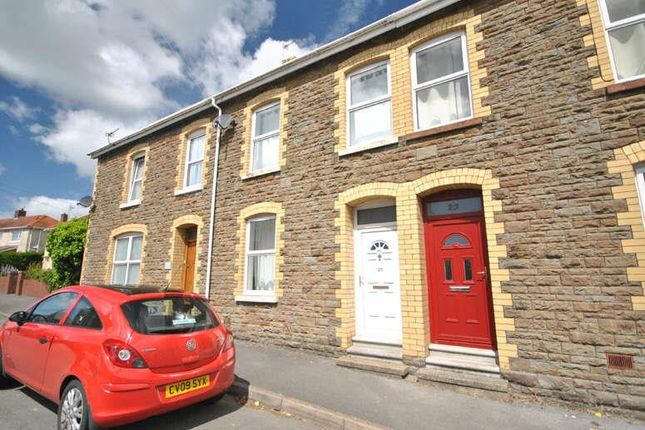 Thumbnail Property for sale in Station Road, Kidwelly, Nr Carmarthen