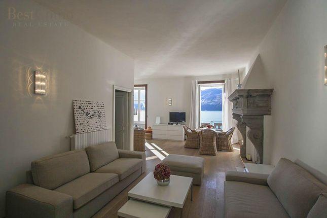 Lake Como, Apartment In Epoch Villa, Tremezzina, Como, Lombardy, Italy