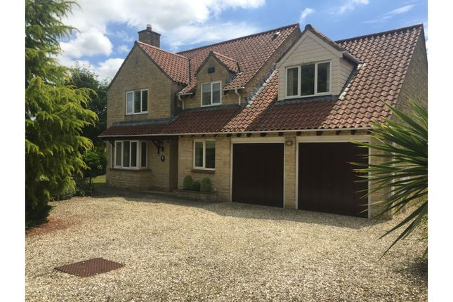 Thumbnail Detached house for sale in Miller Walk, Bathampton