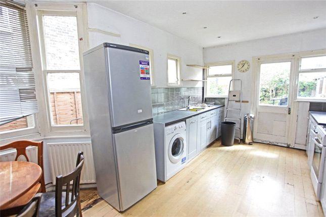 Kitchen of Mattison Road, London N4