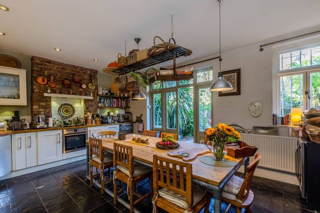 Thumbnail Terraced house for sale in Lanhill Road, Maida Vale
