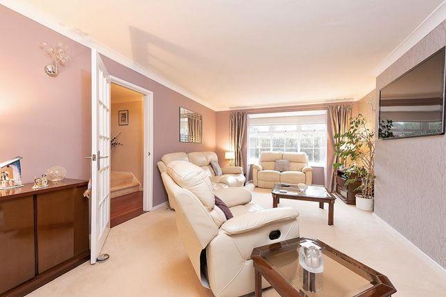 Living Room of Greenbirch Close, Basingstoke RG22
