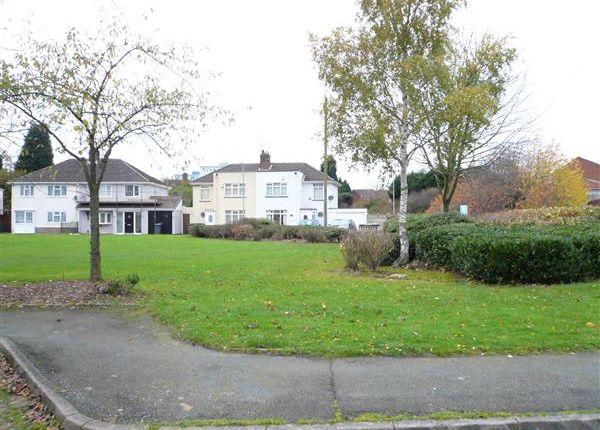 New Homes Bilston
