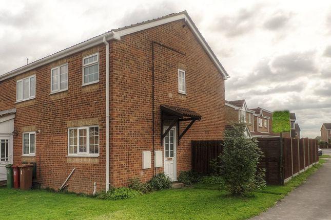 Thumbnail Property to rent in Proctors Way, Hibaldstow, Brigg