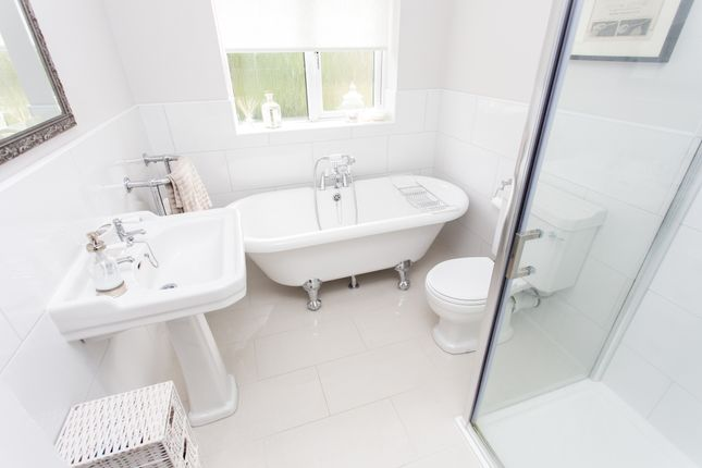 Bathroom of Shaftesbury Avenue, Leeds LS8