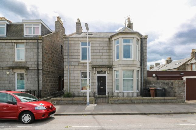 Thumbnail Flat to rent in Calsayseat Road, City Centre, Aberdeen