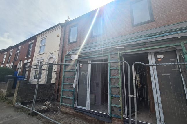 Thumbnail Terraced house to rent in Lincoln Street, Norwich
