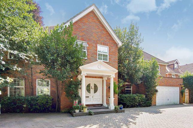 Thumbnail Detached house for sale in Autumn Walk, Maidenhead
