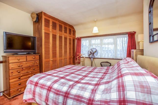 Bedroom 1 of Sylverdale Road, Purley, Surrey CR8