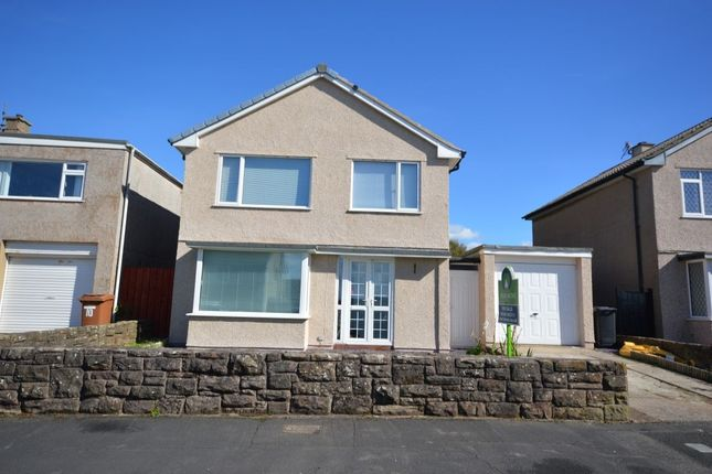 Thumbnail Detached house for sale in Abbotts Way, St. Bees