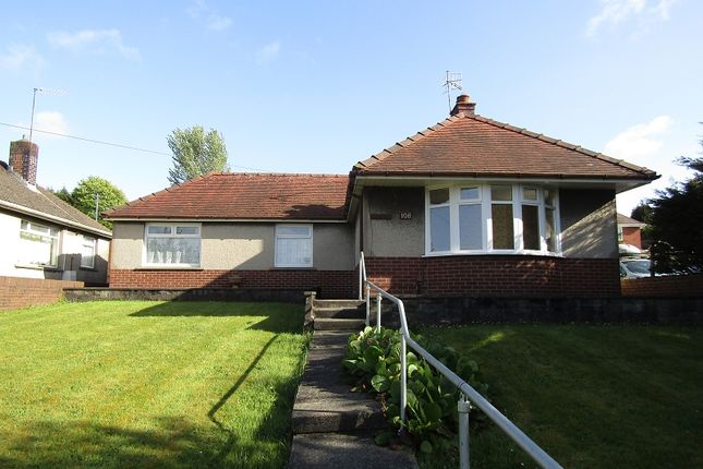Thumbnail Property to rent in Peniel Green Road, Peniel Green, Swansea, City And County Of Swansea.