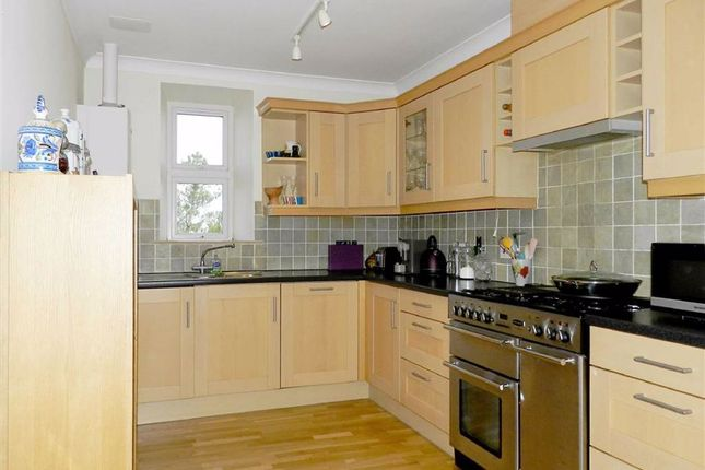 Kitchen of Manor Close, Lelant, St. Ives TR26