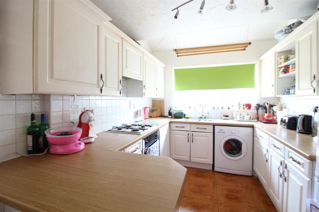 Thumbnail Property for sale in Davenport, Church Langley, Harlow