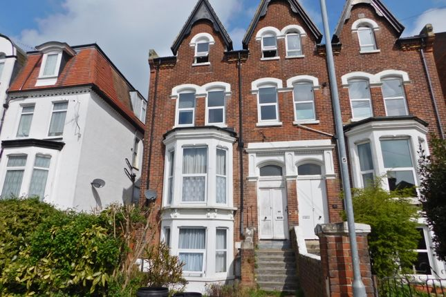 1 bed flat to rent in Salisbury Road, Southsea