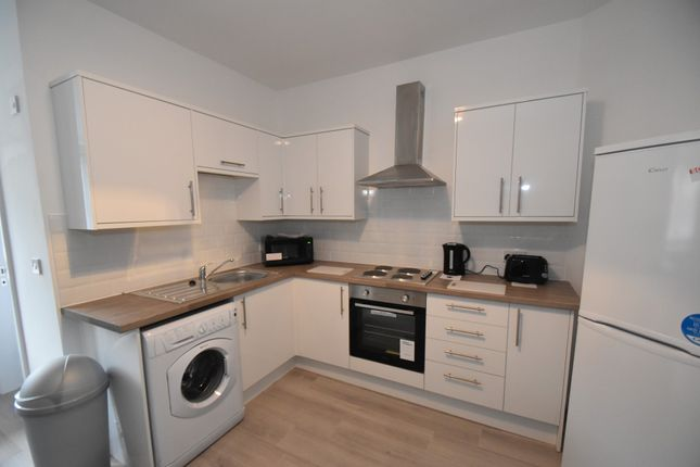 Thumbnail Terraced house to rent in Charles Street, St. Helens