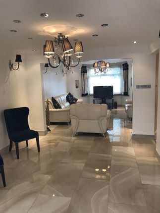 Thumbnail Semi-detached house for sale in Sudbury Heights, London