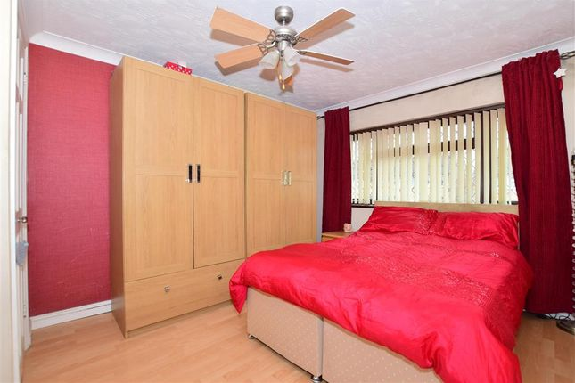 Bedroom 1 of Whinfell Way, Gravesend, Kent DA12