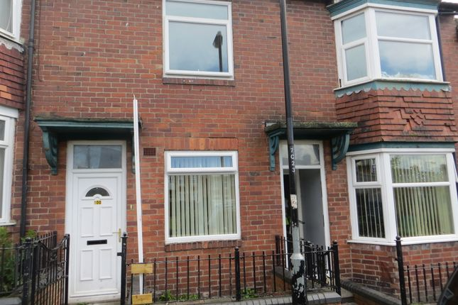 Thumbnail Flat for sale in Canning Street, Benwell, Newcaslte Upon Tyne
