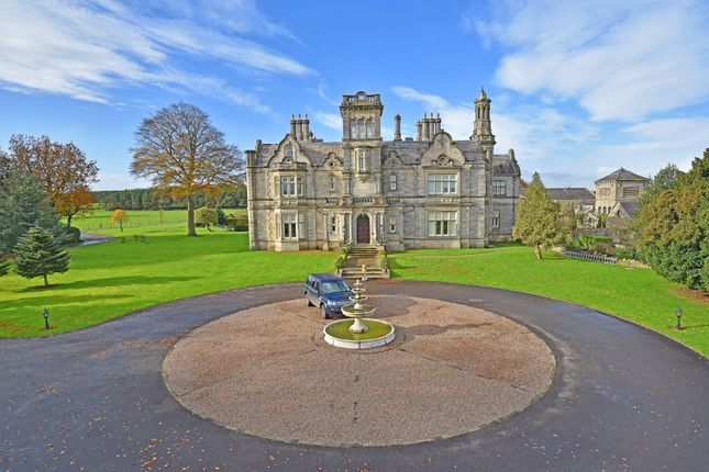 Mansion House, Moor Park, Beckwithshaw HG3