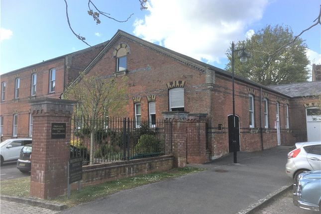 Thumbnail Office for sale in Hawthorn Road, Charlton Down, Dorchester